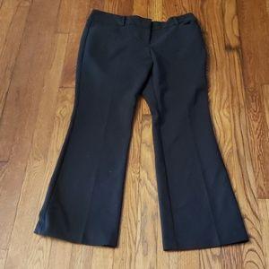 New York & Company Black slacks
